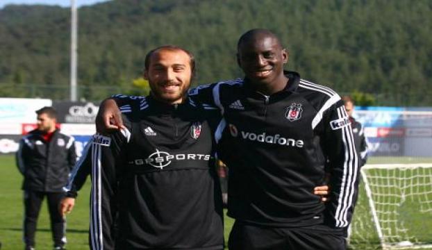 Beşiktaş, Partizan maçına hazırlanıyor