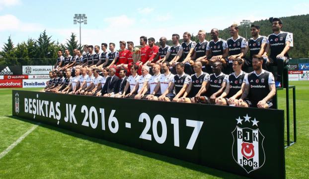 Beşiktaş şampiyonluk kupasını yarın alacak