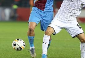 Beşiktaş, Trabzonspor maçının hazırlıklarını sürdürdü