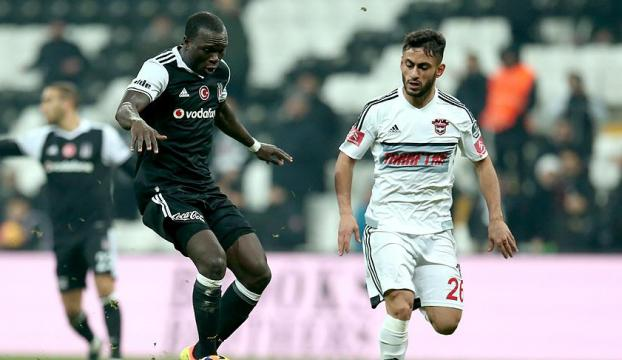 Beşiktaş ile Osmanlıspor 15. kez karşılaşacak