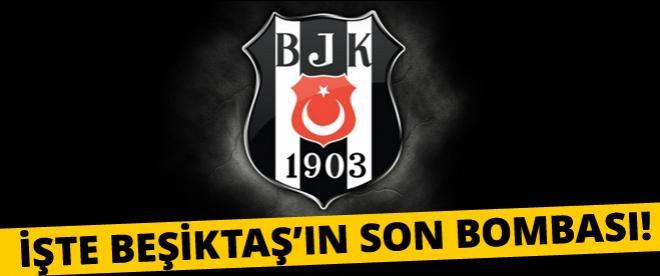 Beşiktaş'ın son bombası Belhanda mı?