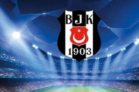 Beşiktaş'ın rakibi Olympiakos!