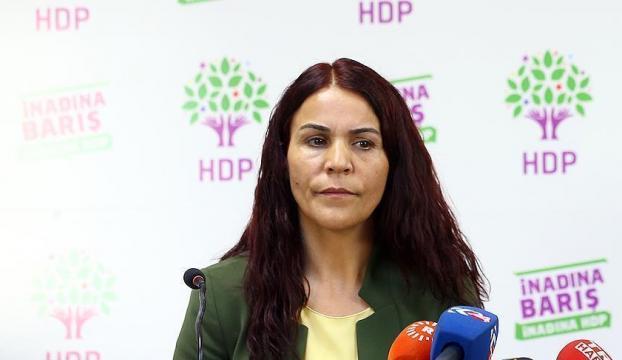 HDP Siirt Milletvekili Konca da tutuklandı