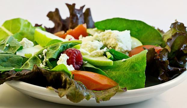 Yavaş yemek obezite riskini azaltıyor