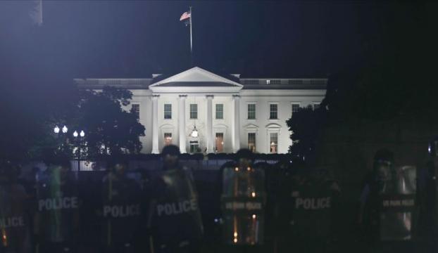 Trumpın ABDdeki gösterilerden sorumlu tuttuğu Antifa nedir?