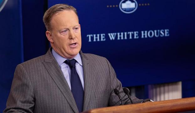 Beyaz Saray'ın yeni sözcüsünden kritik 'Kudüs' açıklaması