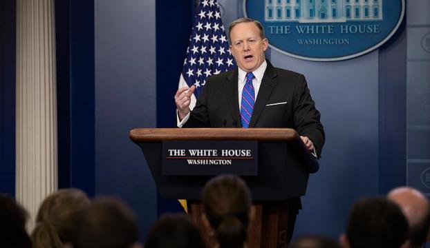 Beyaz Saraydan İrana provokatif eylem uyarısı