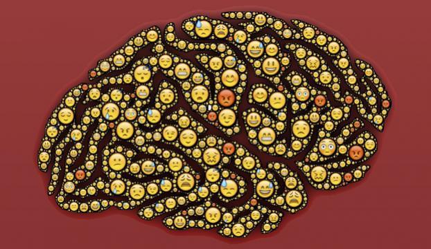 Kadınların beyinleri erkeklerinkinden daha aktif