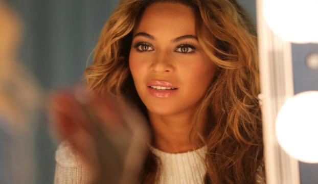 Beyonce, İnşirah Suresinden alıntı yaptı