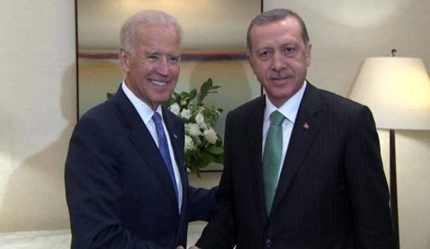 Cumhurbaşkanı Erdoğandan özür diledi