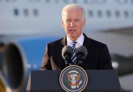 Joe Biden'ın ABD başkanlığı resmi olarak onaylandı