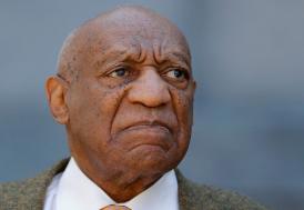 ABD'li komedyen Bill Cosby cinsel tacizden suçlu bulundu