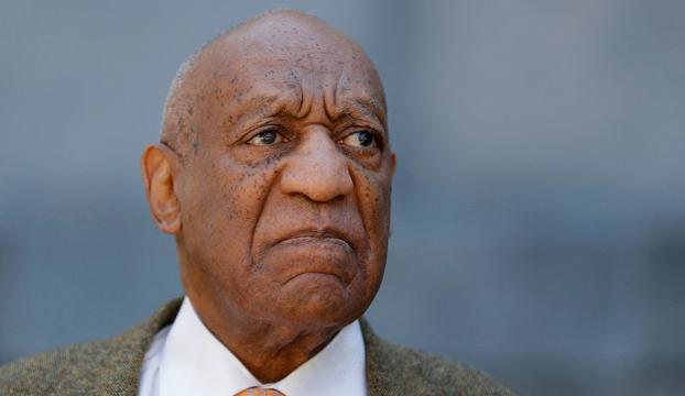 ABDli komedyen Bill Cosby cinsel tacizden suçlu bulundu