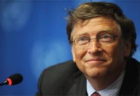 Bill Gates yine dünyanın en zengini