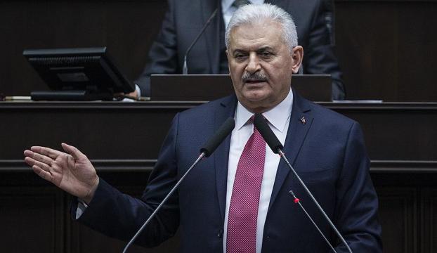 Başbakan Yıldırım: Türkiye, Irakın toprak bütünlüğüne sonuna kadar saygı duyar