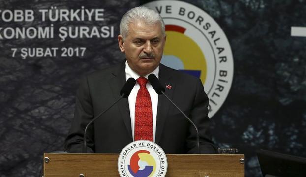 """""""FETÖ ile Türkiyenin anamuhalefet partisi aynı safta"""""""