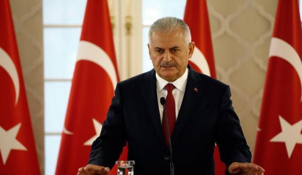 """""""Türkiye, AB üyelik sürecini devam ettirmek arzusundadır"""""""