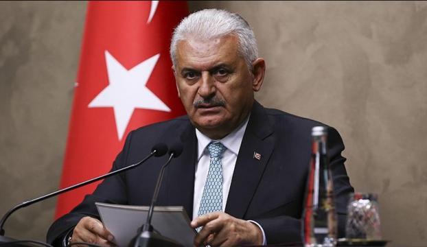 PKKya yardım girişimlerini kabul etmemiz söz konusu değil