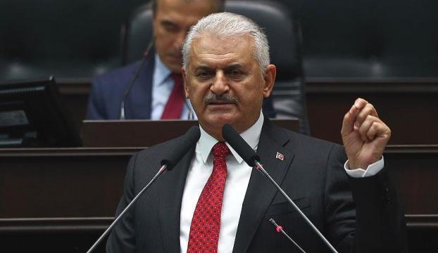 Başbakan Yıldırım: Almanya yönünü bölücülere değil Türkiyeye dönmeli