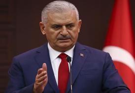 Yıldırım: Darbeciler, Yunanistan ile Türkiye arasındaki ilişkilere darbe vurmasın