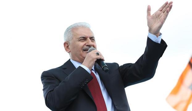 Kuzey Marmara Otoyolu Paşaköy-TEM Kurtköy Bağlantı Yolu Açılışı