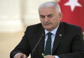 Başbakan Yıldırım: Eren Bülbül'e kurşun sıkan katiller bunun hesabını verecek