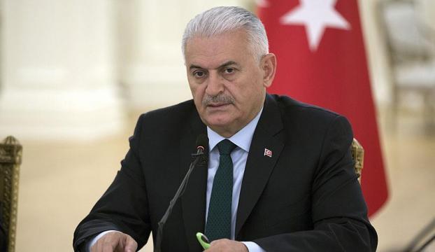 Başbakan Yıldırım: Eren Bülbüle kurşun sıkan katiller bunun hesabını verecek