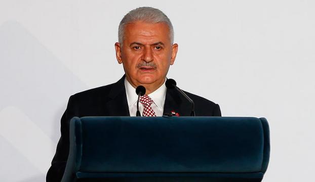 Başbakan Yıldırım: Hiçbir ülke DEAŞa karşı Türkiye kadar mücadele etmedi
