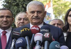 'Kuzey Irak yönetimi, Barzani, bu sevdadan, bu inattan vazgeçmelidir'