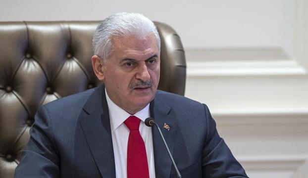 Yıldırım: Sincardan PKKlıları çıkarmazlarsa Türkiye gereğini yapacak