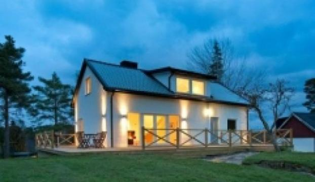 Bir evin için bedava...