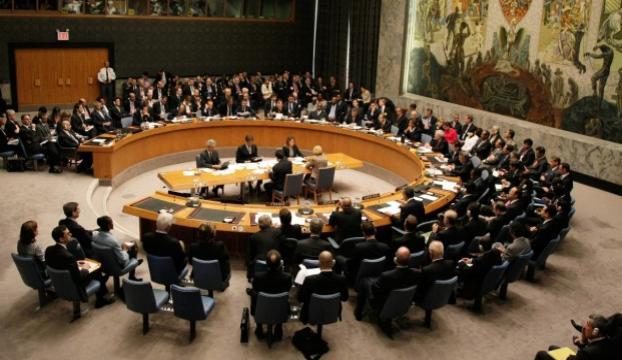 BM, Kuzey Korenin Uluslararası Ceza Mahkemesine sevkini istedi