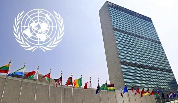 """BMden """"iki devletli çözümün alternatifi yok"""" uyarısı"""