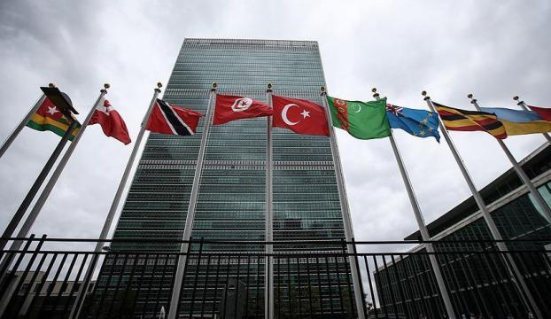 Filistinliler için koruma talebi BM Genel Kurulunda kabul edildi