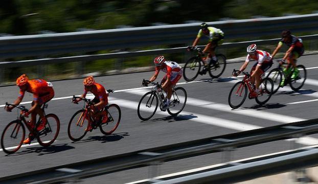 Türkiye bisiklette profesyonel takım kuruyor