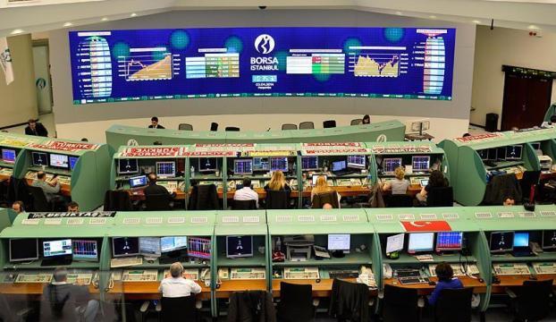 Borsa güne yükselişle başladı: 1 Haziran