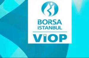 VİOP'ta endeks kontratı güne düşüşle başladı: 23 Mayıs