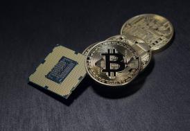 Kripto para korsanlığı 2017'nin son çeyreğinde 85 kat arttı