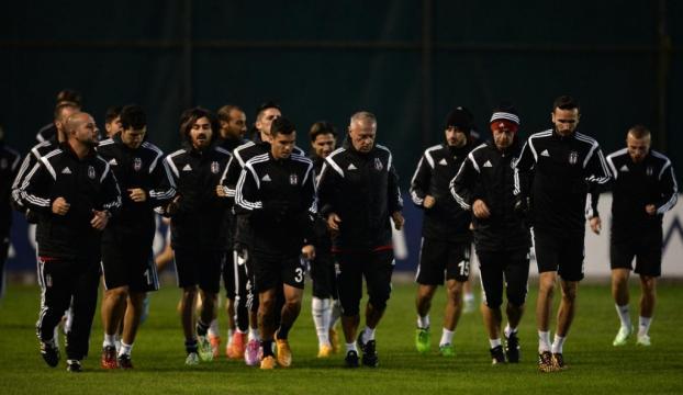 Beşiktaş Partizan maçı bilgileri