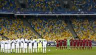 Dinamo Kiev 6 - Beşiktaş 0