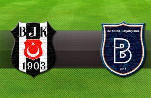 Medipol Başakşehir'de Beşiktaş maçı hazırlıkları