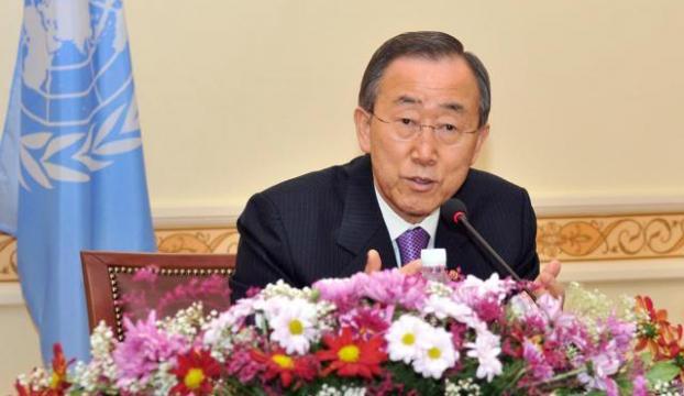 BM Genel Sekreterinden İsraile çağrı!