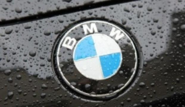 BMW, o modelini geri çağırdı