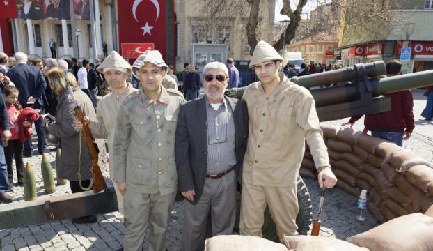 """""""Bodrum Tanıtım Tırı"""" Anadolu turuna çıktı"""