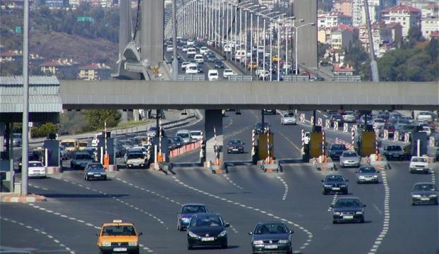 15 Temmuz Şehitler Köprüsünde SGS dönemi
