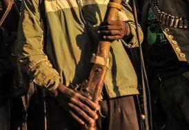 Nijerya'da Boko Haram saldırılarında 847 asker öldü