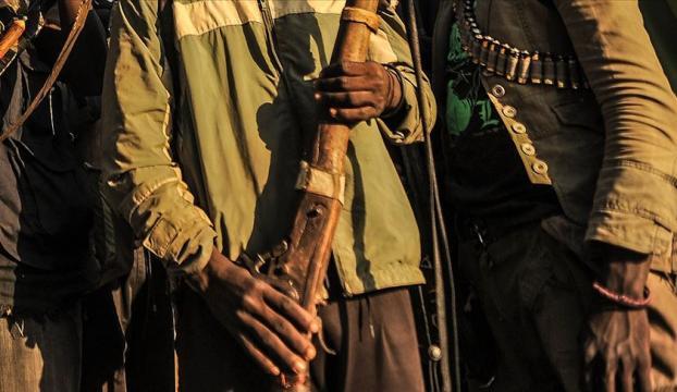 Nijeryada Boko Haram saldırılarında 847 asker öldü