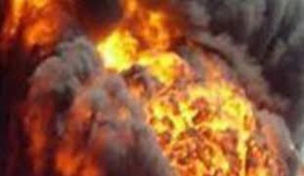 İsrailde bombalı saldırı