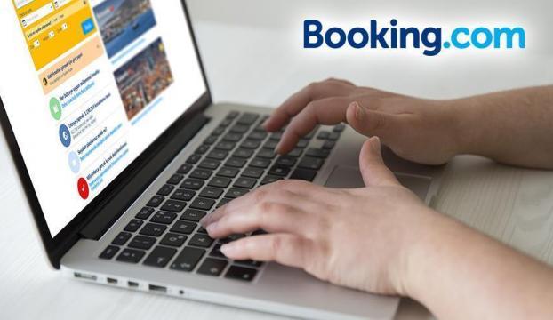 Zeybekci yarın booking.com yetkililerini kabul edecek