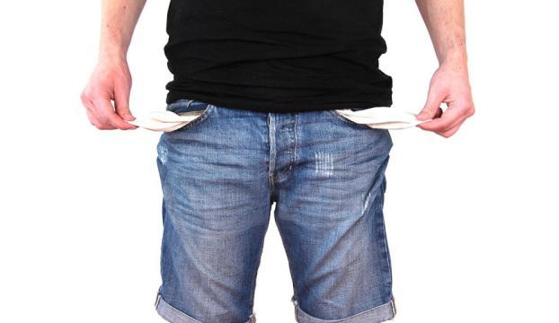 Dört büyüklerin borcu 10 milyar liraya dayandı